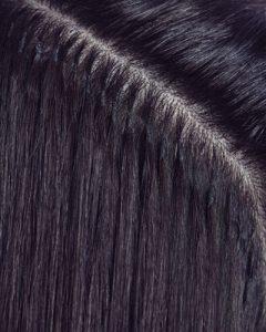 Haarsträhnen